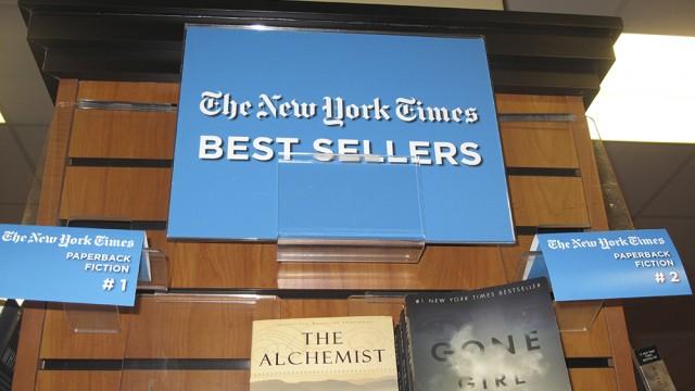 The Bookstore War