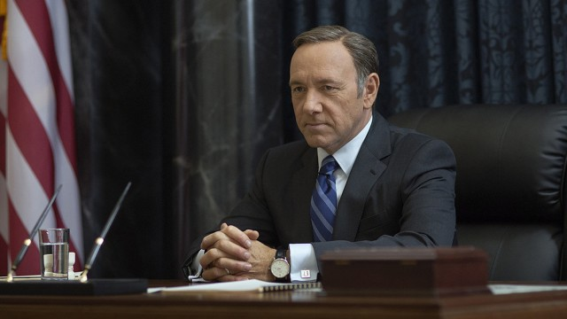 The Conceited Bluff Of 'House Of Cards'