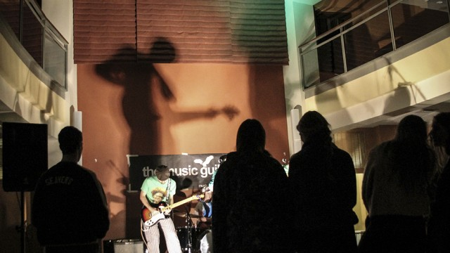 This Weekend In Arts: Battle Of The Bands, Bostonians Cafe, And B.A.D.A.S.S.