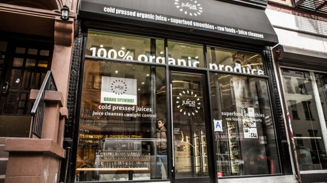 One In A Melon: Fresh, Focused Juice Store To Open In Chestnut Hill