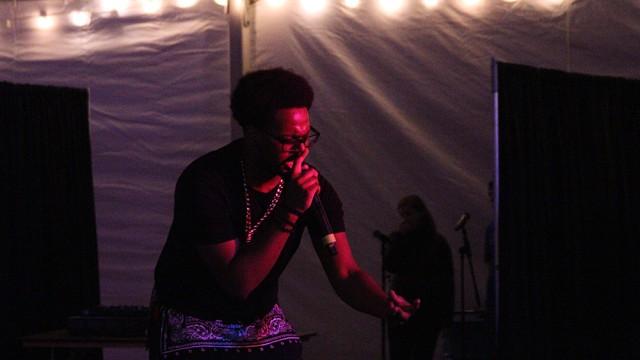 Phenom V Finds Kindred Spirit In Drake Through Confessional Rap