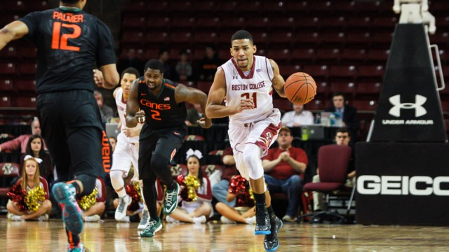 Why Teams Should Eye Olivier Hanlan In The NBA Draft