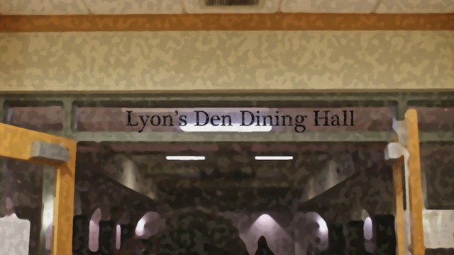 The Lyons Den: Rethinking The Name Of The Rat