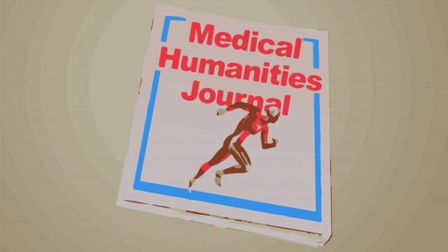 Interdisciplinary Rigors Materialize In Literature