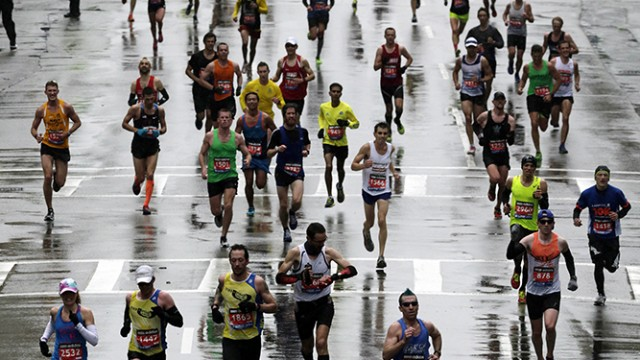 Boston Marathon Postponed Until at Least Fall 2021