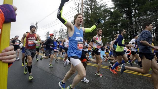 BC Runners Reflect On Marathon