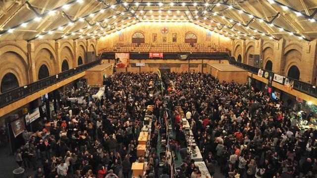 Beer Summit Taps Local Breweries In Weekend Festival