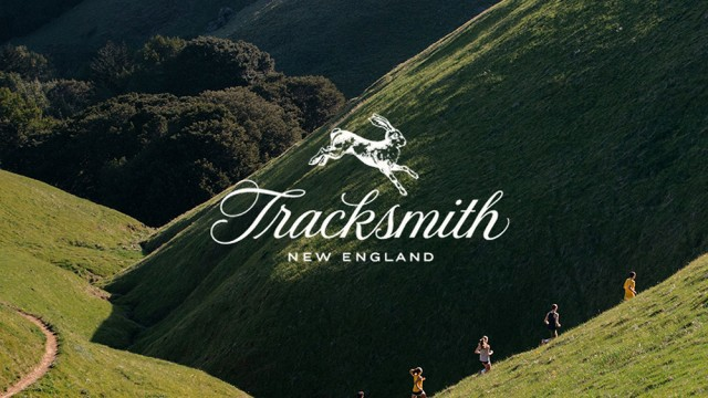 Local Athletic Apparel Startup 'Tracksmith' Raises Awareness For Running Culture