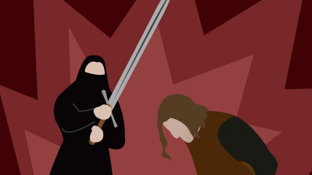 Game Of Thrones & The Death Penalty