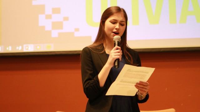 UGBC Passes Gender Identity Provision, Signaling Desire For University Change