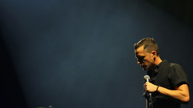 Brandon Flowers Found Guilty In The Great Fall Of The Killers
