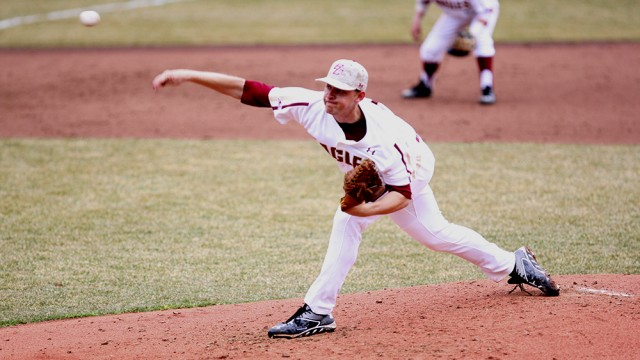 Clemson Blows Out Eagles In Series Opener