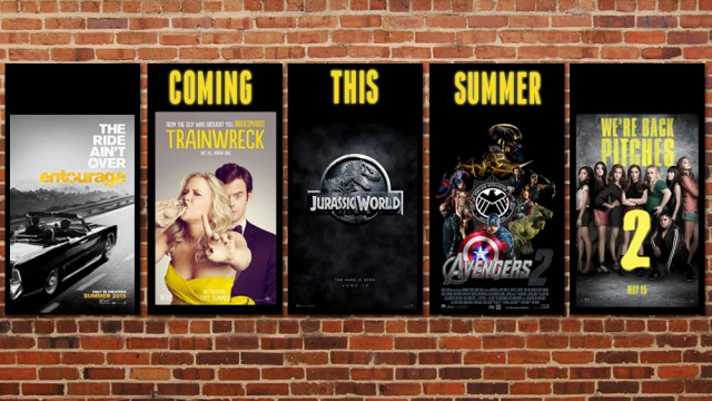 How To Cinephile In The Summer