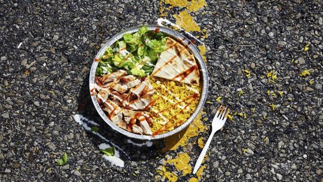 Curbside Pickup: Food Trucks Hit The Streets