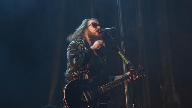 Boston Calling: Saturday's Guitars and Pop Stars