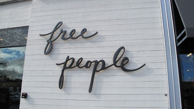 Free People Opens Newest Boutique Location In Chestnut Hill Square