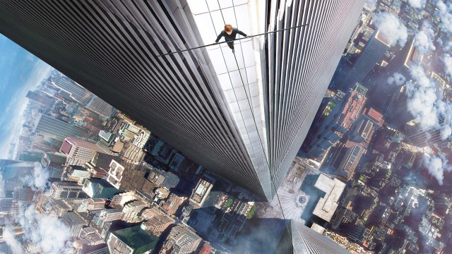 'The Walk' Is The Rare Spinetingling, Character Driven 3D Adventure