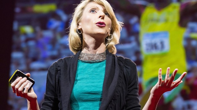 Amy Cuddy: Fake It Until You Make It And The Effect Of Body Language