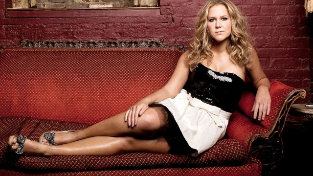Why Amy Schumer Is Not Your Feminist Icon