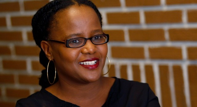 Haitian Author Edwidge Danticat To Speak Tuesday