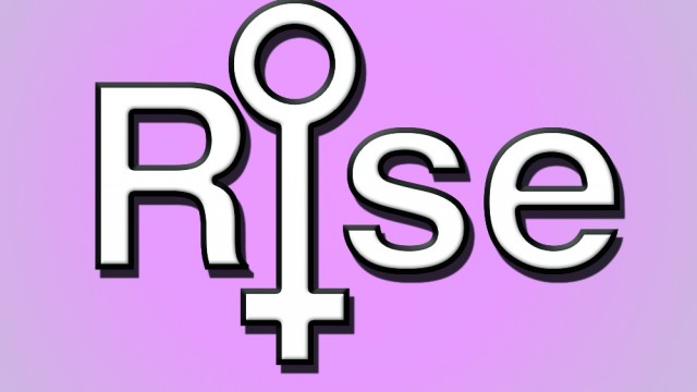'Rise' Looks To Bring Leading Women To New Heights At Boston College