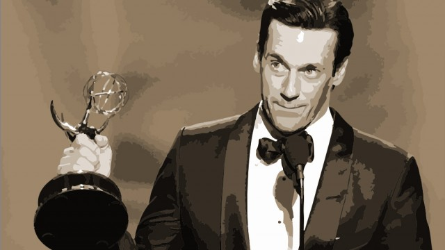 Jon Hamm, 'New Americana,' And Hope
