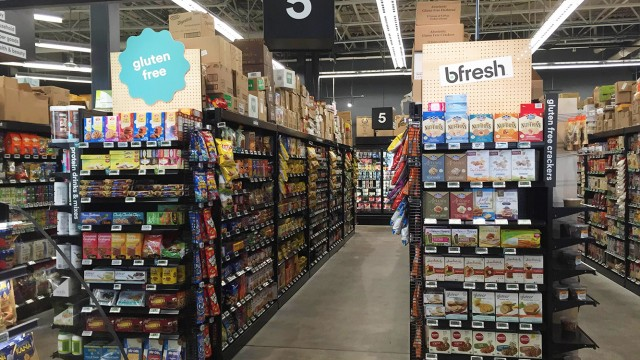 'bfresh' Brings Personalized Shopping Experience To Allston