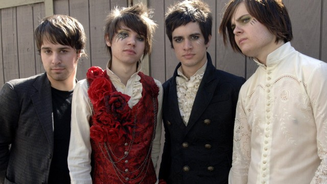 'Black Mass,' Alex Navarro Band, And Panic! At The Disco This Weekend In Arts