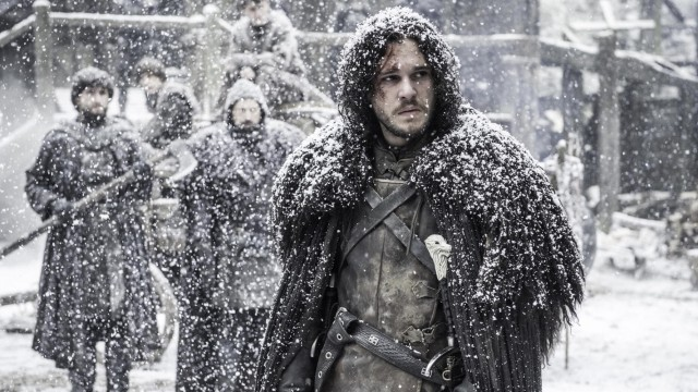 Westeros Report: The North Still Snows