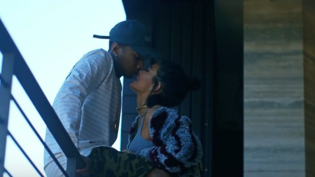 """Tyga's Jenner Starring """"Stimulated"""" Fails Excite"""