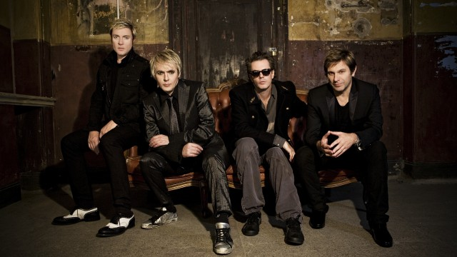 Duran Duran Stays Hungry in 21st Century