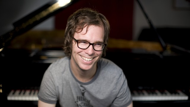 Ben Folds Returns: And The Piano Man's Still Got It