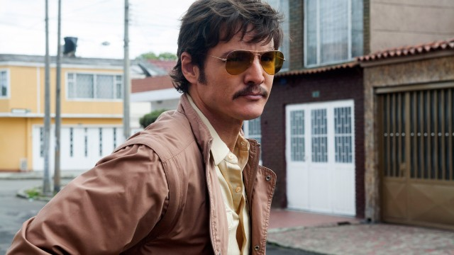 Netflix's 'Narcos' Redefines The Biopic Genre For The Small Screen