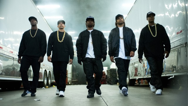 What You Didn't See In 'Straight Outta Compton'