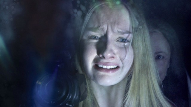 'The Visit' Is Another Shyamalan-ian Debacle