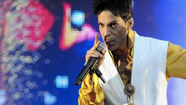 Prince Raises Pop Crown In 'HITnRun' Tidal Exclusive