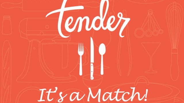 Swipe Right: New App Tender Reminds Millennials How To Cook