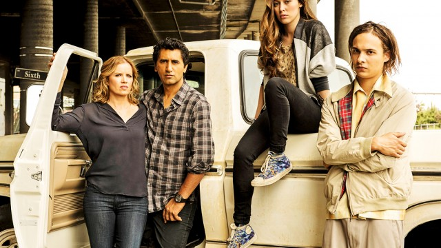 How We Learned to Stop Caring And 'Fear The Walking Dead'