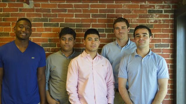 BCVC Winner 'CoreHub' Connects Entrepreneurs to Workspace in Boston