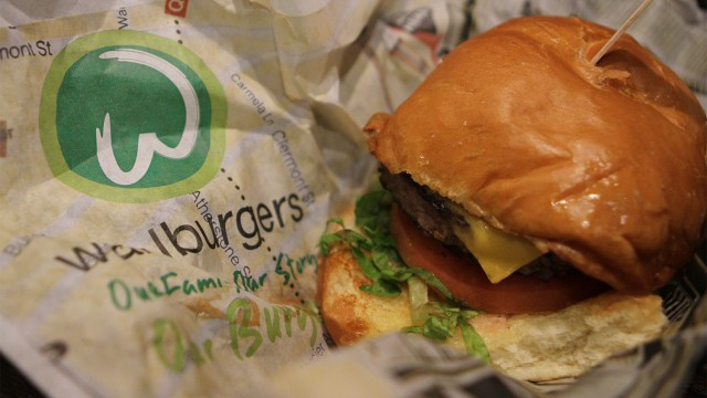 Burgers & Brotherly Love: Wahlburgers Opens First Boston Location In Fenway