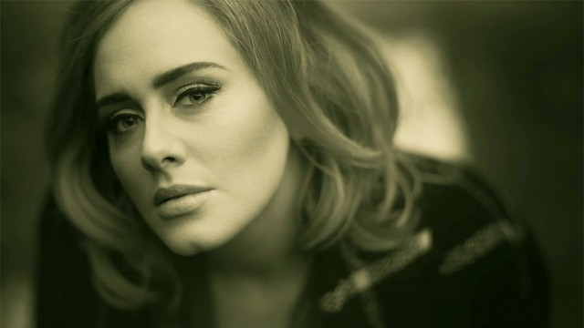 "Adele Talks Through Her Troubles With ""Hello"""