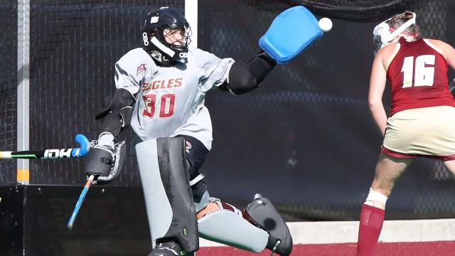 Emily McCoy Knocks In Overtime Game-Winner Vs. Virginia