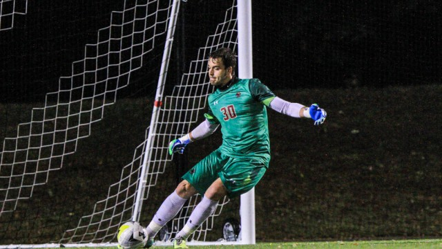 Moreno's Goal Just Enough In Clemson Victory