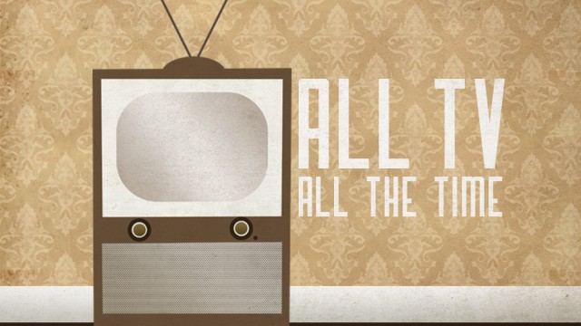 The Dawn Of The Silver Age Of Television