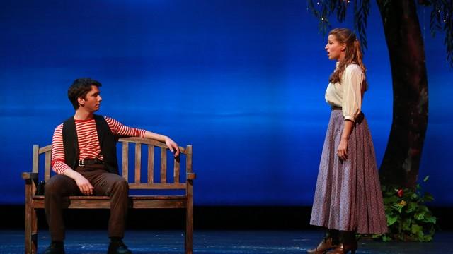 Robsham Shines Bright In Rodgers & Hammerstein's 'Carousel'