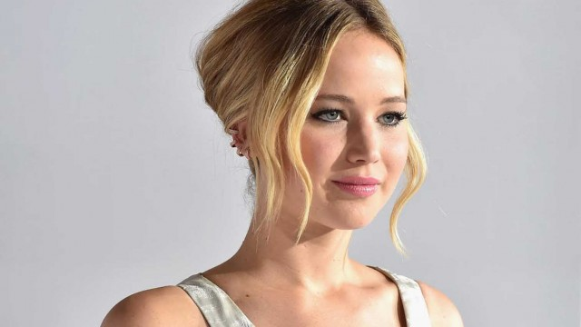 Why Jennifer Lawrence's Gender Gap Essay Matters