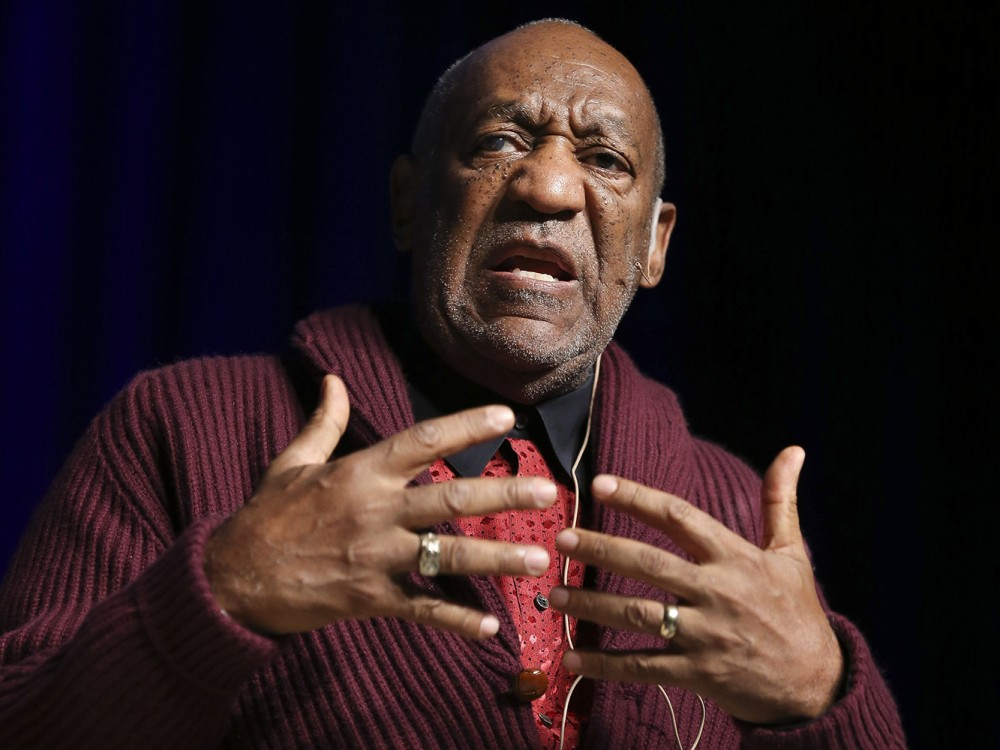 Bill Cosby Will Keep Honorary Degree, University Says