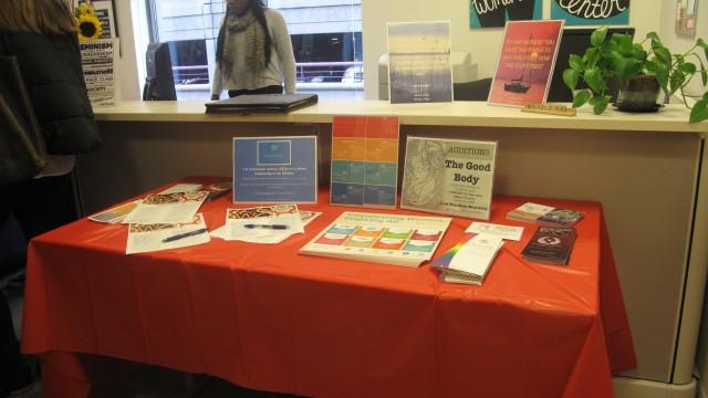 Women's Center Earns Avon Grant For Bystander Program