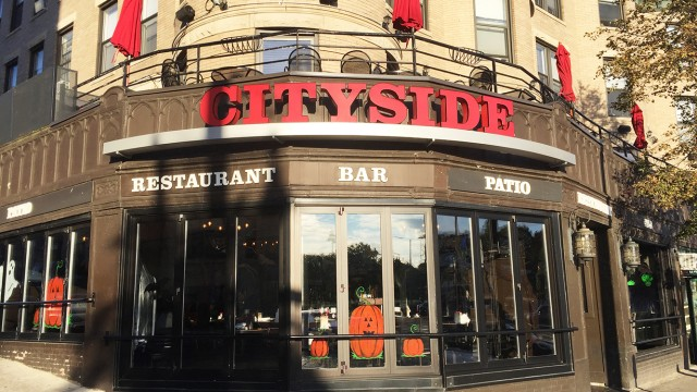 Cityside Hit With Sanctions As Boston Punishes Local Bars