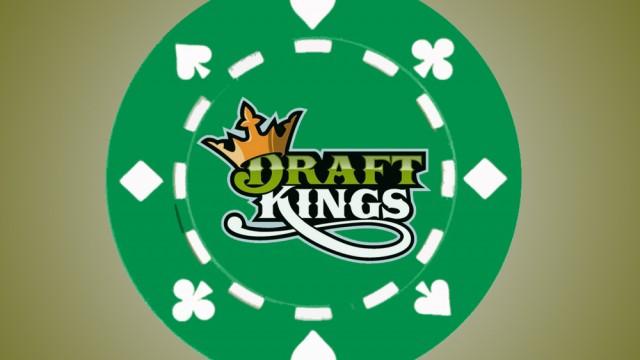 DraftKings Walks Fine Line Of Gaming Versus Gambling